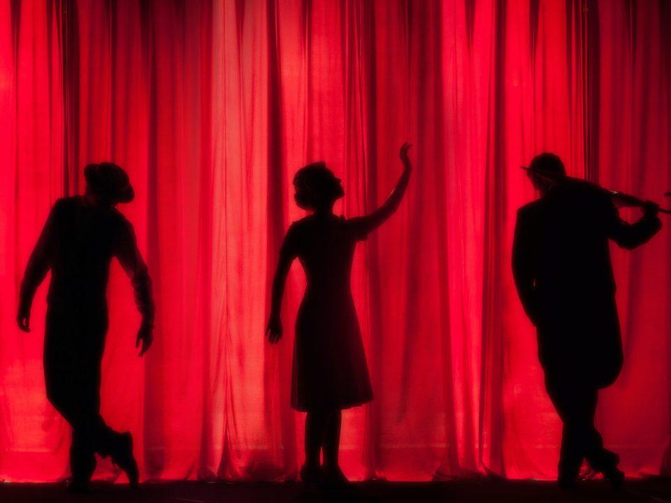 spektakle teatralne dla uczących się angielskiego